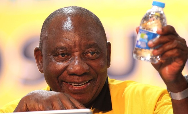 Liquor Forum set to take Ramaphosa to court over sale of alcohol ban – He ruined our business