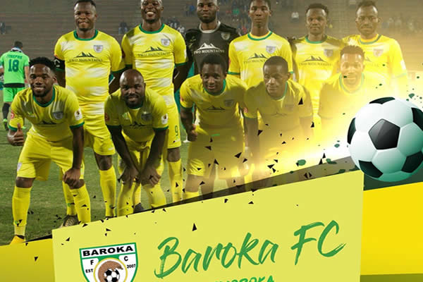 Drama as court orders Baroka FC boss to pay R500k maintenance for kids that are not his
