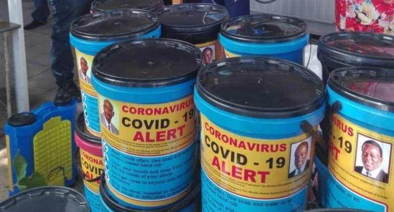 covid 19 chemicals