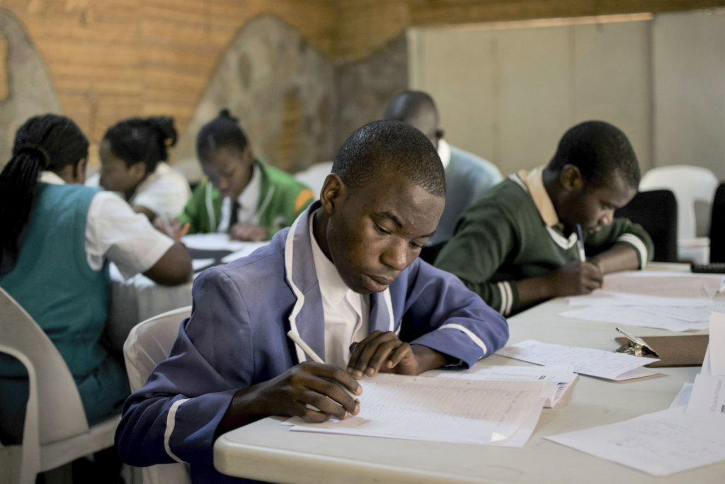 Teachers Call For ZIMSEC Exams To Be POSTPONED For June And November 2020